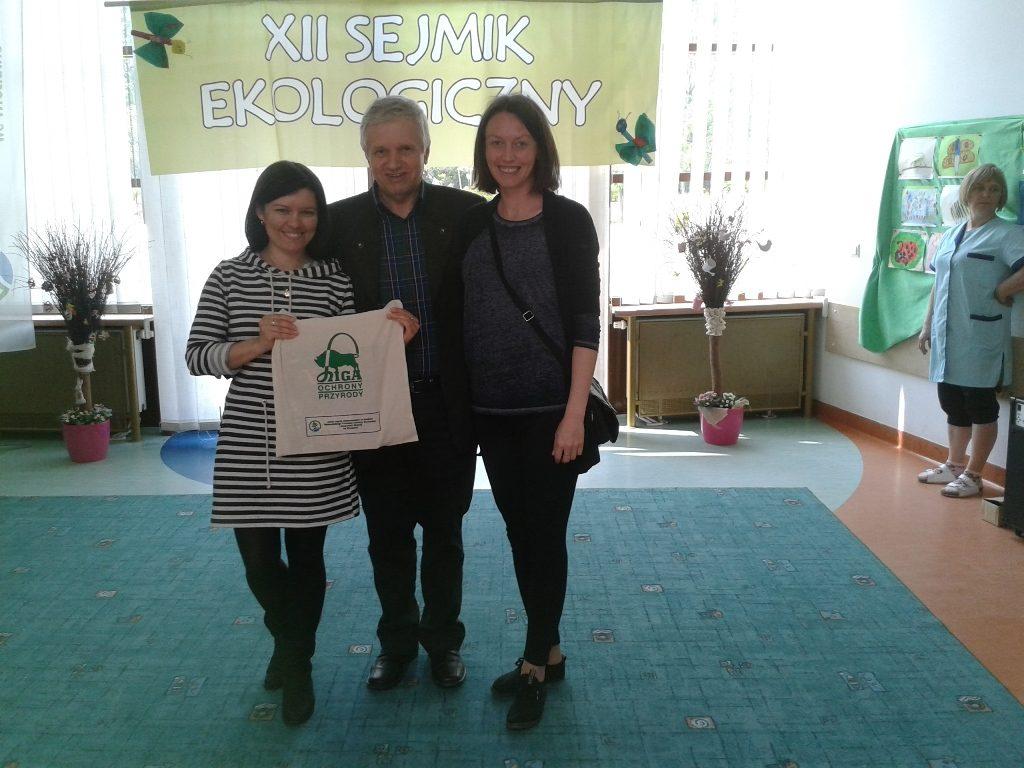 XII Sejmik Ekologiczny Ligi Ochrony Przyrody