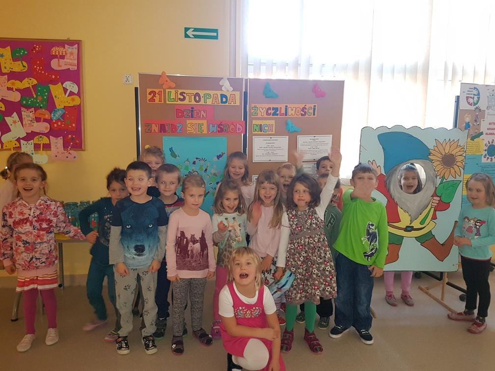 Obchody Międzynarodowego Dnia Życzliwości i Pozdrowień